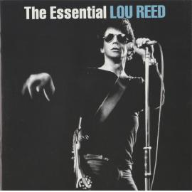 The Essential Lou Reed - Lou Reed