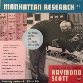 Manhattan Research Inc. - Raymond Scott
