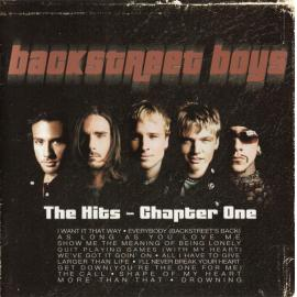 The Hits - Chapter One - Backstreet Boys