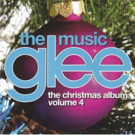 Glee: The Music, The Christmas Album Volume 4 - Glee Cast