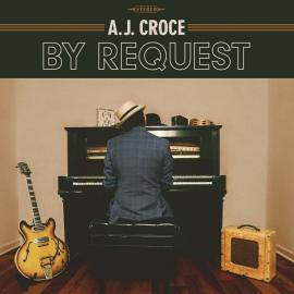 By Request - A.J. Croce