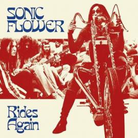 Rides Again - Sonic Flower