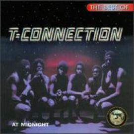 The Best Of T-Connection - At Midnight - T-Connection