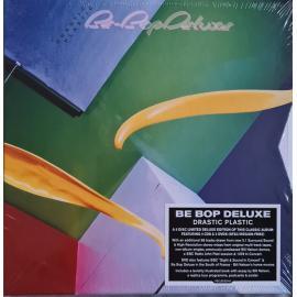 Drastic Plastic - Be Bop Deluxe