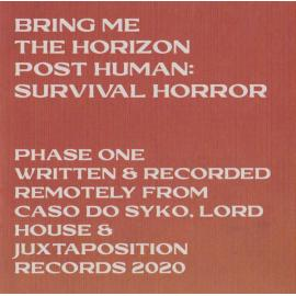 Post Human: Survival Horror - Bring Me The Horizon