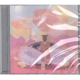 Pink Planet - Pink Sweat$