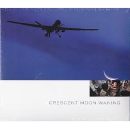 Crescent Moon Waning - Kip Hanrahan