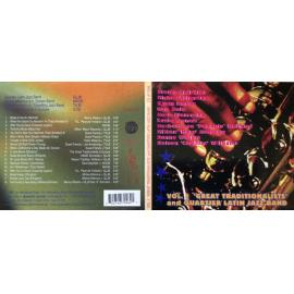 Vol. I 'Great Traditionalists' And Quartier Latin Jazz Band - Quartier Latin Jazz Band