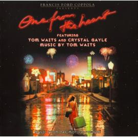 One From The Heart (Music From The Motion Picture)  - Tom Waits