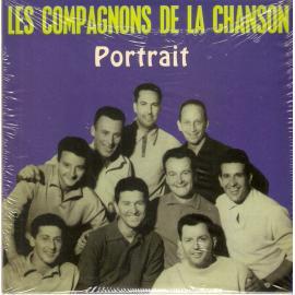 Portrait - Les Compagnons De La Chanson