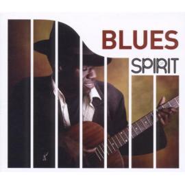 Spirit Of Blues - Various