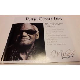 The Genius Of Soul Plays Sings Blues - Ray Charles