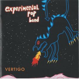 Vertigo - Experimental Pop Band