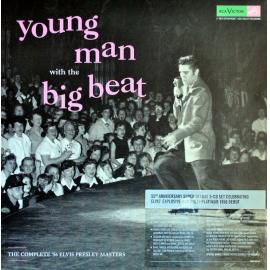 Young Man With The Big Beat: The Complete '56 Elvis Presley Masters - Elvis Presley