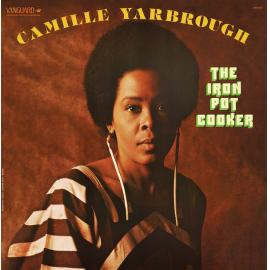 The Iron Pot Cooker - Camille Yarbrough