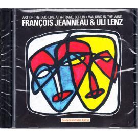 Art Of The Duo:Walking In The Wind - François Jeanneau