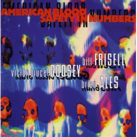 American Blood Safety In Numbers - Bill Frisell