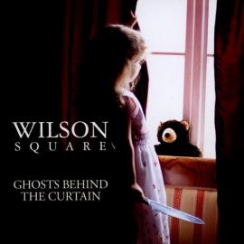 Ghosts Behind The Curtain - Checkerboard Squares