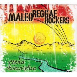 Rzeka Dzieciństwa - Maleo Reggae Rockers