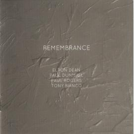 Remembrance - Elton Dean