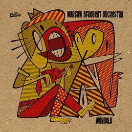 Wëndelu - Warsaw Afrobeat Orchestra