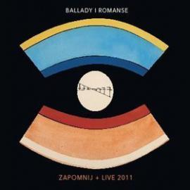 Zapomnij + Live 2011 - Ballady I Romanse