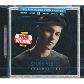 Handwritten (Revisited) - Shawn Mendes