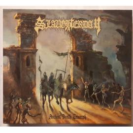Ancient Death Triumph - Slaughterday