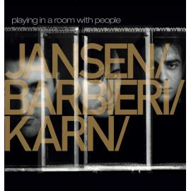 Playing In A Room With People - Jansen/Barbieri/Karn
