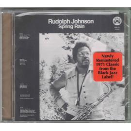 Spring Rain - Rudolph Johnson