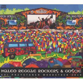 XVI Przystanek Woodstock 2010 - Maleo Reggae Rockers