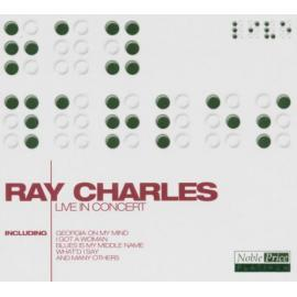 Live In Concert - Ray Charles