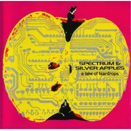 A Lake Of Teardrops - Spectrum
