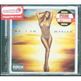 Me. I Am Mariah ...The Elusive Chanteuse - Mariah Carey