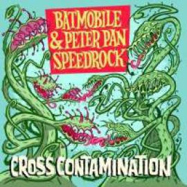 Cross Contamination - Batmobile