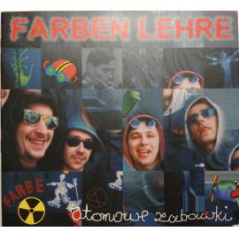 Atomowe Zabawki - Farben Lehre