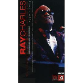 Can Anyone Ask For More - Best Of - Ray Charles
