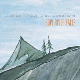 Bow River Falls - Dave Douglas