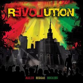 Revolution - Maleo Reggae Rockers
