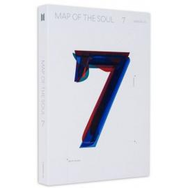 MAP OF THE SOUL: 7 VERSION 03 - BTS