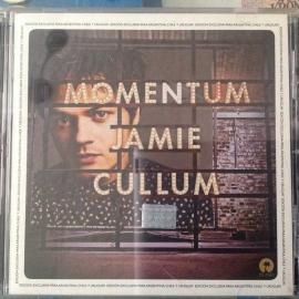 Momentum - Jamie Cullum