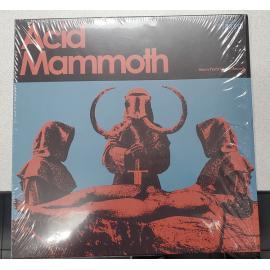 Acid Mammoth - Acid Mammoth