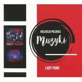 Miłość I Władza / Symfonicznie - Lady Pank