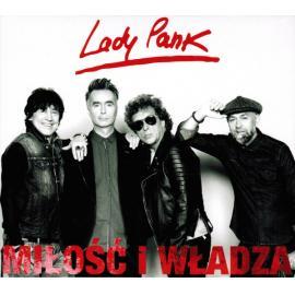 Miłość I Władza - Lady Pank