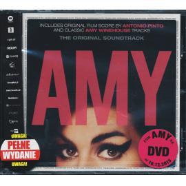 Amy (The Original Soundtrack) - Antonio Pinto