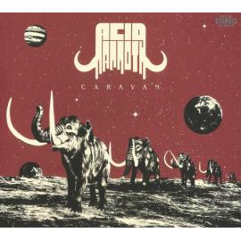 Caravan - Acid Mammoth