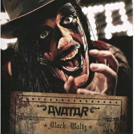 Black Waltz - Avatar