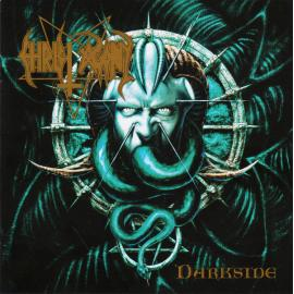 Darkside - Christ Agony