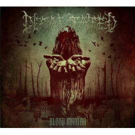 Blood Mantra - Decapitated