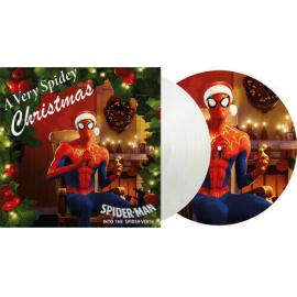 A Very Spidey Christmas - Various